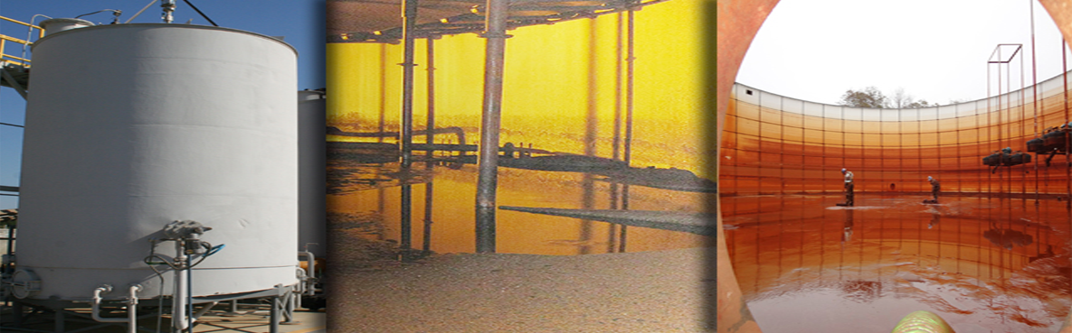 Oil Tank Cleaning Services Industrial Oil Tank Cleaning Oil Recovery Tanks Service Provider